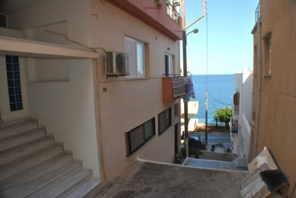 Photo: One Bedroom Apartment Near The Sea.